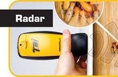 Termatrac Radar